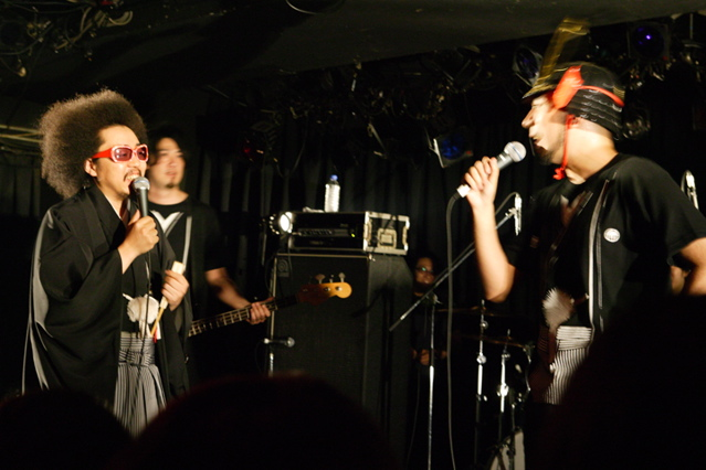 20100512 『スリラバナイト☆ vol.2』@shibuya O-nest _c0140560_1443472.jpg