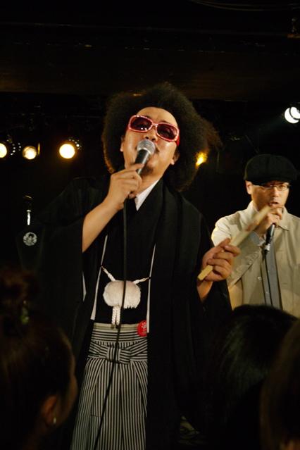 20100512 『スリラバナイト☆ vol.2』@shibuya O-nest _c0140560_14445824.jpg