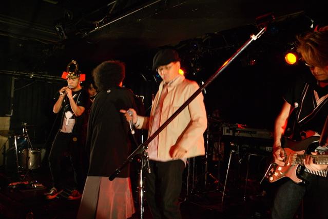 20100512 『スリラバナイト☆ vol.2』@shibuya O-nest _c0140560_14451566.jpg