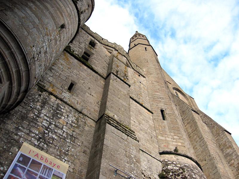 フランスへGO♪♪^^♪♪ 〜モンサンミッシェル修道院^^〜_f0119369_15103887.jpg