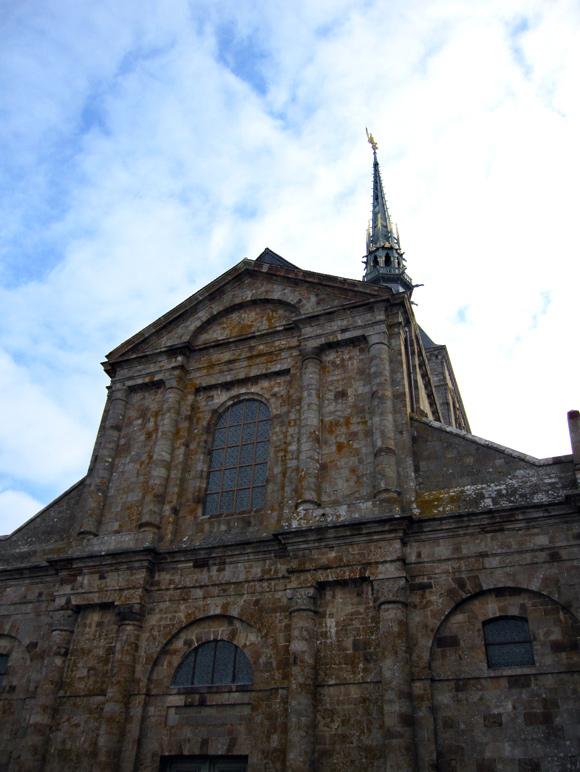 フランスへGO♪♪^^♪♪ 〜モンサンミッシェル修道院^^〜_f0119369_15244743.jpg