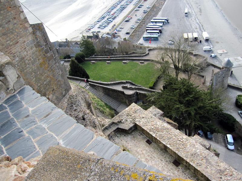 フランスへGO♪♪^^♪♪ 〜モンサンミッシェル修道院^^〜_f0119369_15343818.jpg