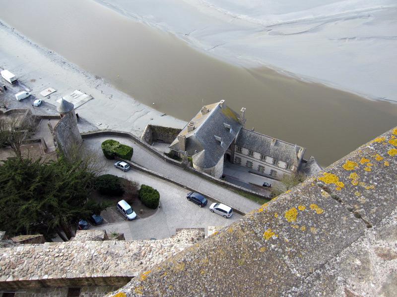 フランスへGO♪♪^^♪♪ 〜モンサンミッシェル修道院^^〜_f0119369_15355278.jpg