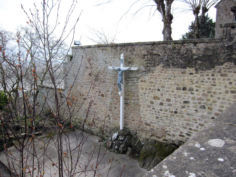 フランスへGO♪♪^^♪♪ 〜モンサンミッシェル修道院^^〜_f0119369_1584668.jpg