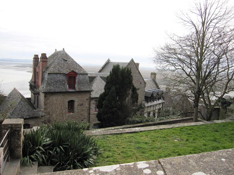 フランスへGO♪♪^^♪♪ 〜モンサンミッシェル修道院^^〜_f0119369_158844.jpg