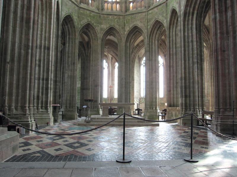 フランスへGO♪♪^^♪♪ 〜モンサンミッシェル修道院^^〜_f0119369_21274946.jpg