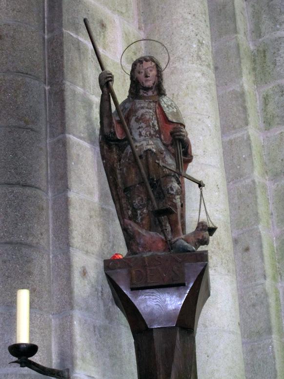 フランスへGO♪♪^^♪♪ 〜モンサンミッシェル修道院^^〜_f0119369_2128152.jpg