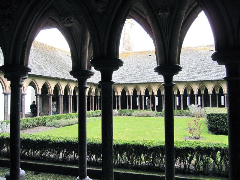 フランスへGO♪♪^^♪♪ 〜モンサンミッシェル修道院^^〜_f0119369_21302819.jpg