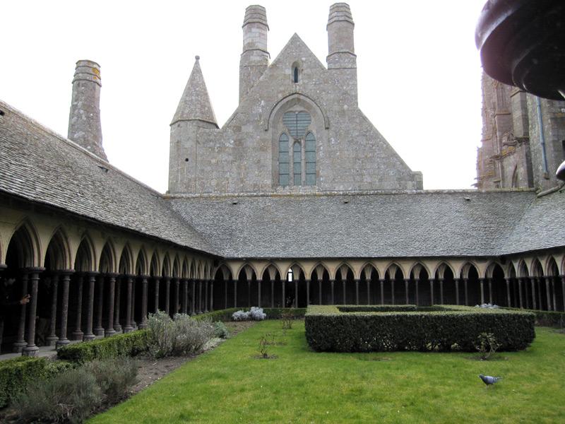 フランスへGO♪♪^^♪♪ 〜モンサンミッシェル修道院^^〜_f0119369_21321660.jpg