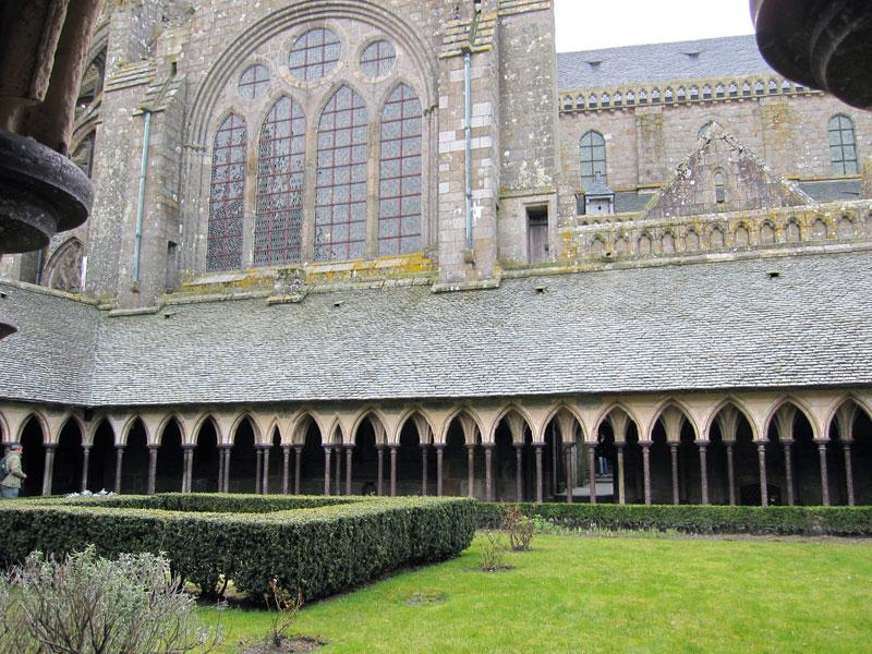 フランスへGO♪♪^^♪♪ 〜モンサンミッシェル修道院^^〜_f0119369_21324425.jpg