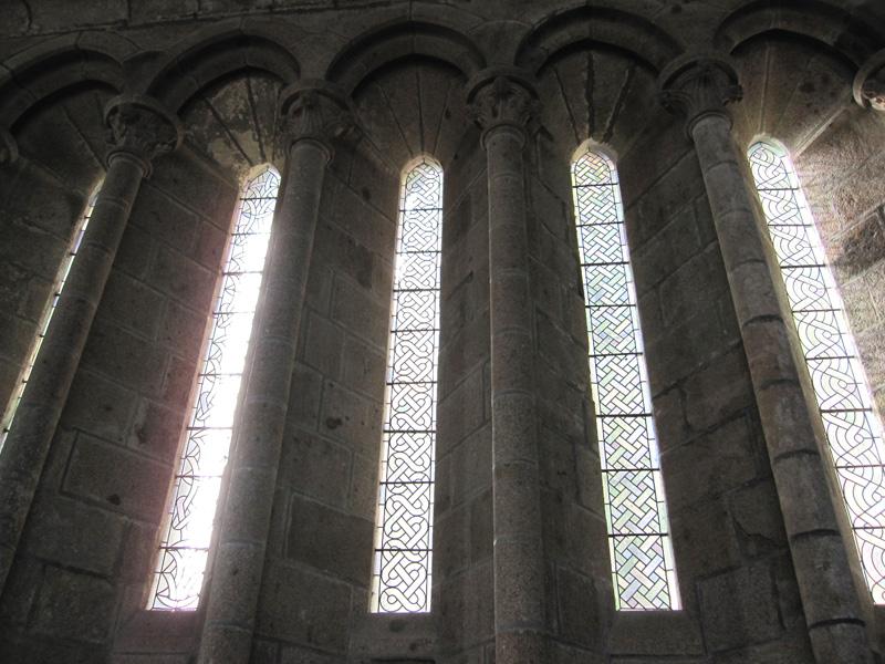フランスへGO♪♪^^♪♪ 〜モンサンミッシェル修道院^^〜_f0119369_2138274.jpg