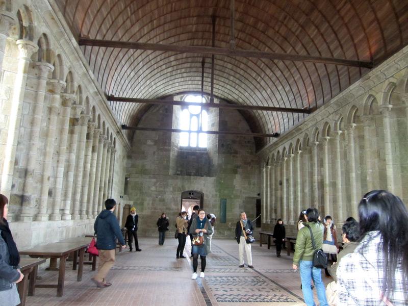 フランスへGO♪♪^^♪♪ 〜モンサンミッシェル修道院^^〜_f0119369_21383464.jpg
