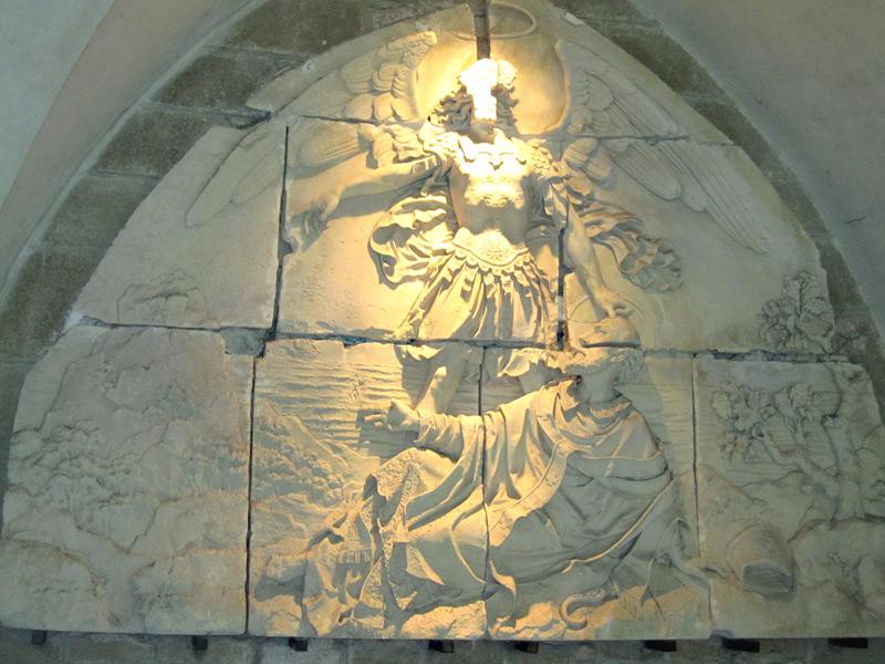 フランスへGO♪♪^^♪♪ 〜モンサンミッシェル修道院^^〜_f0119369_2139122.jpg