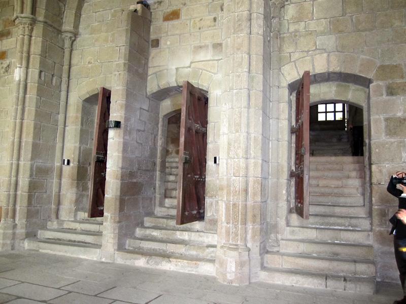 フランスへGO♪♪^^♪♪ 〜モンサンミッシェル修道院^^〜_f0119369_2144019.jpg