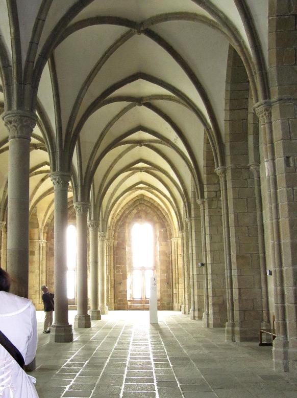 フランスへGO♪♪^^♪♪ 〜モンサンミッシェル修道院^^〜_f0119369_21445072.jpg