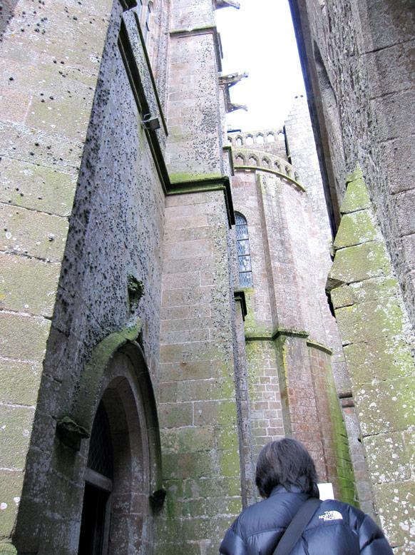 フランスへGO♪♪^^♪♪ 〜モンサンミッシェル修道院^^〜_f0119369_21482782.jpg