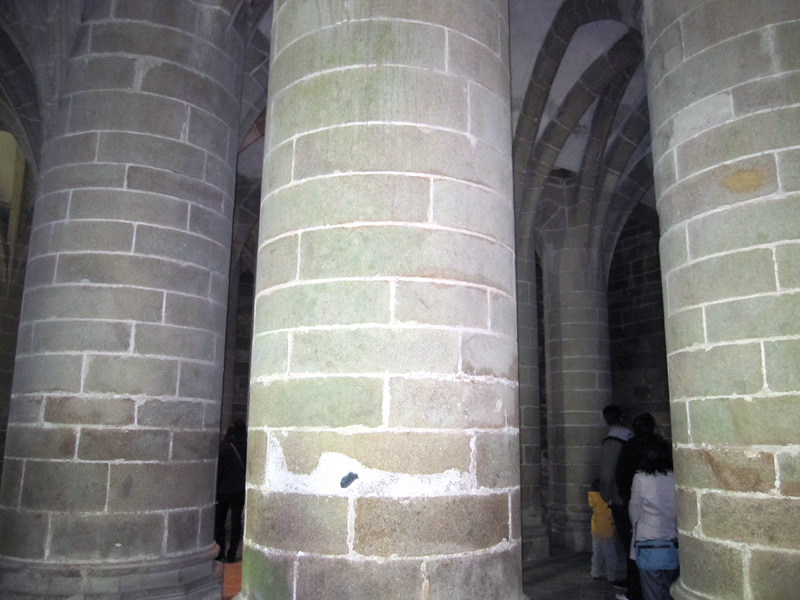 フランスへGO♪♪^^♪♪ 〜モンサンミッシェル修道院^^〜_f0119369_21502834.jpg
