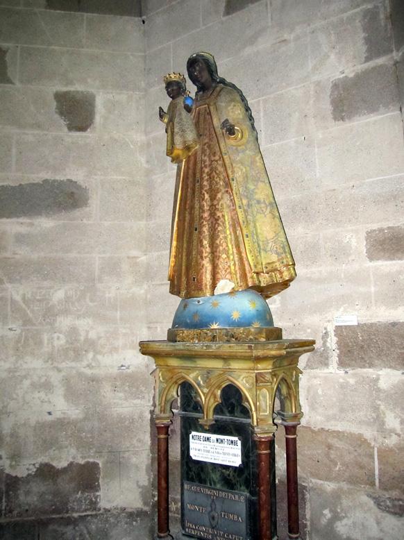 フランスへGO♪♪^^♪♪ 〜モンサンミッシェル修道院^^〜_f0119369_21505912.jpg