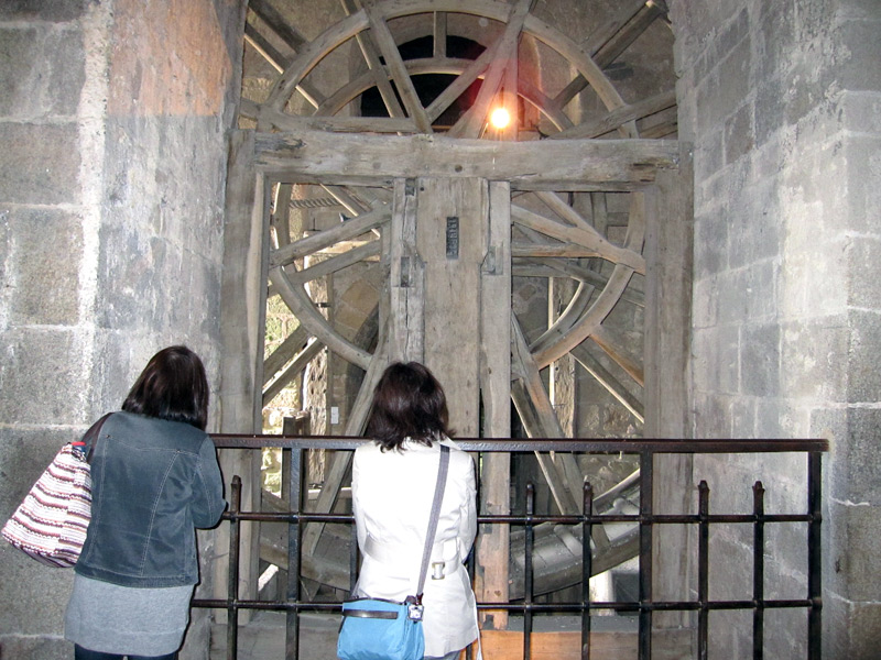 フランスへGO♪♪^^♪♪ 〜モンサンミッシェル修道院^^〜_f0119369_21551751.jpg