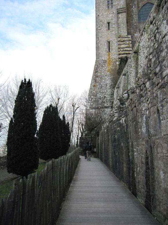 フランスへGO♪♪^^♪♪ 〜モンサンミッシェル修道院^^〜_f0119369_22142383.jpg