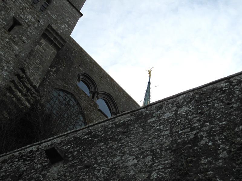 フランスへGO♪♪^^♪♪ 〜モンサンミッシェル修道院^^〜_f0119369_2215460.jpg