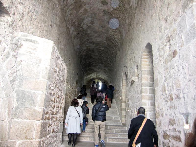 フランスへGO♪♪^^♪♪ 〜モンサンミッシェル修道院^^〜_f0119369_2223766.jpg