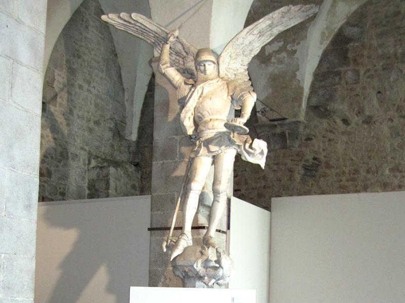 フランスへGO♪♪^^♪♪ 〜モンサンミッシェル修道院^^〜_f0119369_2255788.jpg