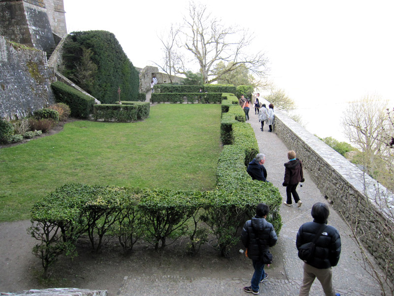 フランスへGO♪♪^^♪♪ 〜モンサンミッシェル修道院^^〜_f0119369_2281626.jpg