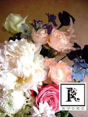 Early Summer Bouquet_c0128489_0391989.jpg