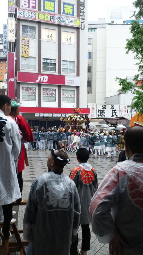 横須賀中央のお祭り終了_d0092901_22512613.jpg