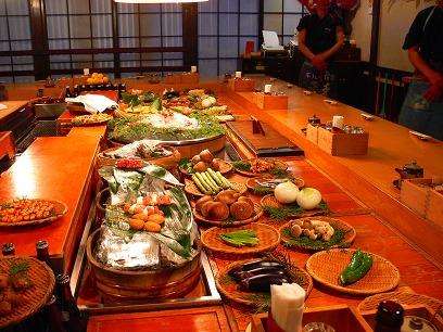 レストラン(日本-居酒屋)-東京(六本木)-田舎家 東店_c0153302_215710.jpg