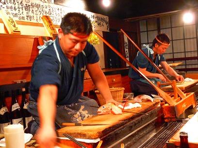 レストラン(日本-居酒屋)-東京(六本木)-田舎家 東店_c0153302_221488.jpg