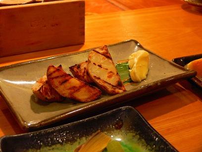 レストラン(日本-居酒屋)-東京(六本木)-田舎家 東店_c0153302_265769.jpg