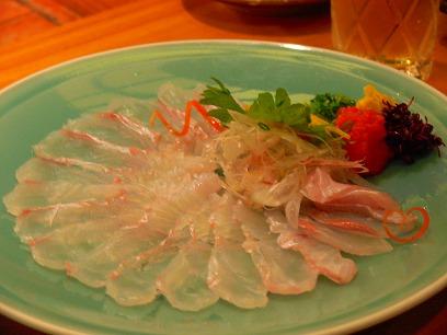 レストラン(日本-居酒屋)-東京(六本木)-田舎家 東店_c0153302_275410.jpg