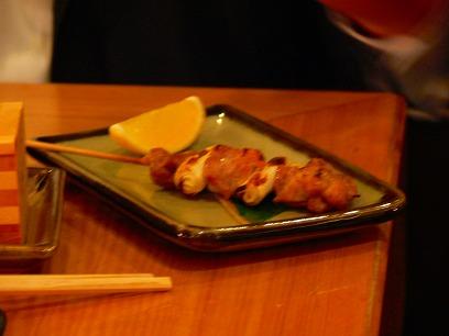 レストラン(日本-居酒屋)-東京(六本木)-田舎家 東店_c0153302_291495.jpg