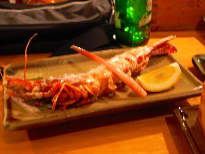 レストラン(日本-居酒屋)-東京(六本木)-田舎家 東店_c0153302_292112.jpg