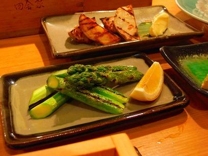 レストラン(日本-居酒屋)-東京(六本木)-田舎家 東店_c0153302_29530.jpg