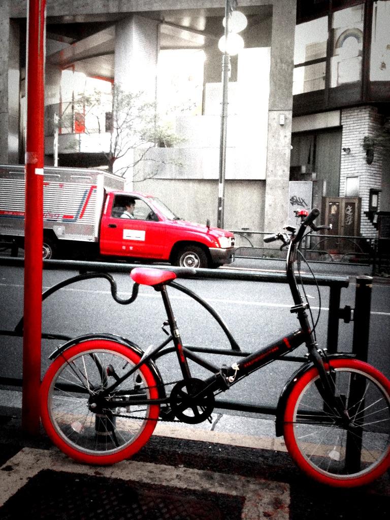 赤いリズム _f0236202_1519646.jpg