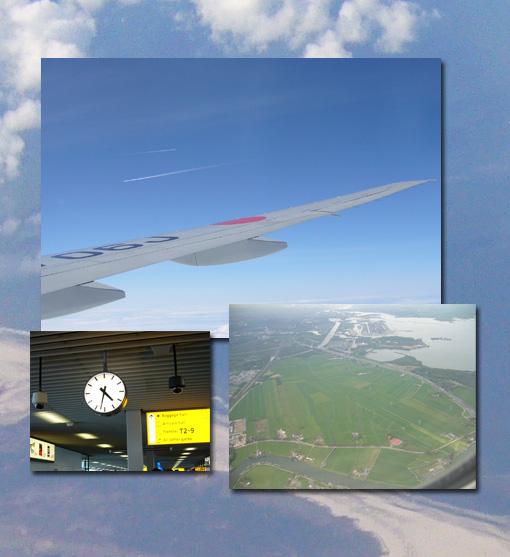 オランダ・ベルギーへ(1)_c0051105_13552764.jpg