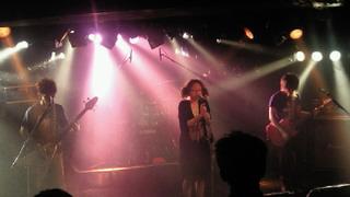 Merry Quintet @ SHIBUYA Lamama 10.05.20_d0131511_22464840.jpg