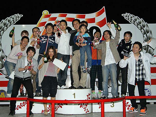 レンタルカートエンジョイレース  久保山様グループ_c0224820_9104537.jpg