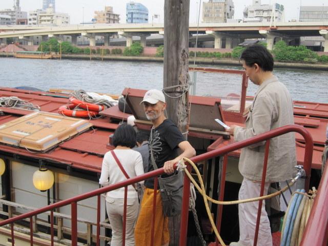 2010年5月屋形船 1_a0019928_15211416.jpg
