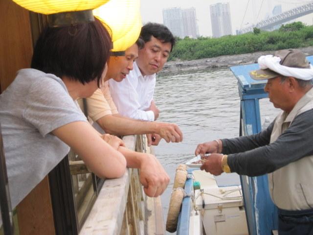 2010年5月屋形船 2_a0019928_15441138.jpg