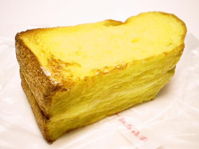 フレンチトーストの画像 p1_21