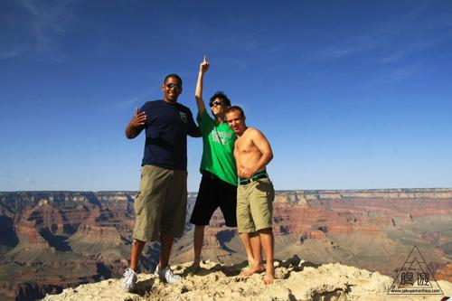 044 Grand Canyon National Park ~壮大~_c0211532_14325268.jpg