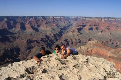 044 Grand Canyon National Park ~壮大~_c0211532_1433952.jpg