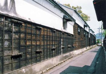 蔵の窓 桐生市(群馬県)_e0098739_1258753.jpg