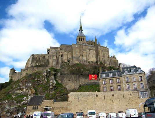 フランスへGO♪♪^^♪♪ 〜グランド・リュ---そして、出発〜_f0119369_17402941.jpg