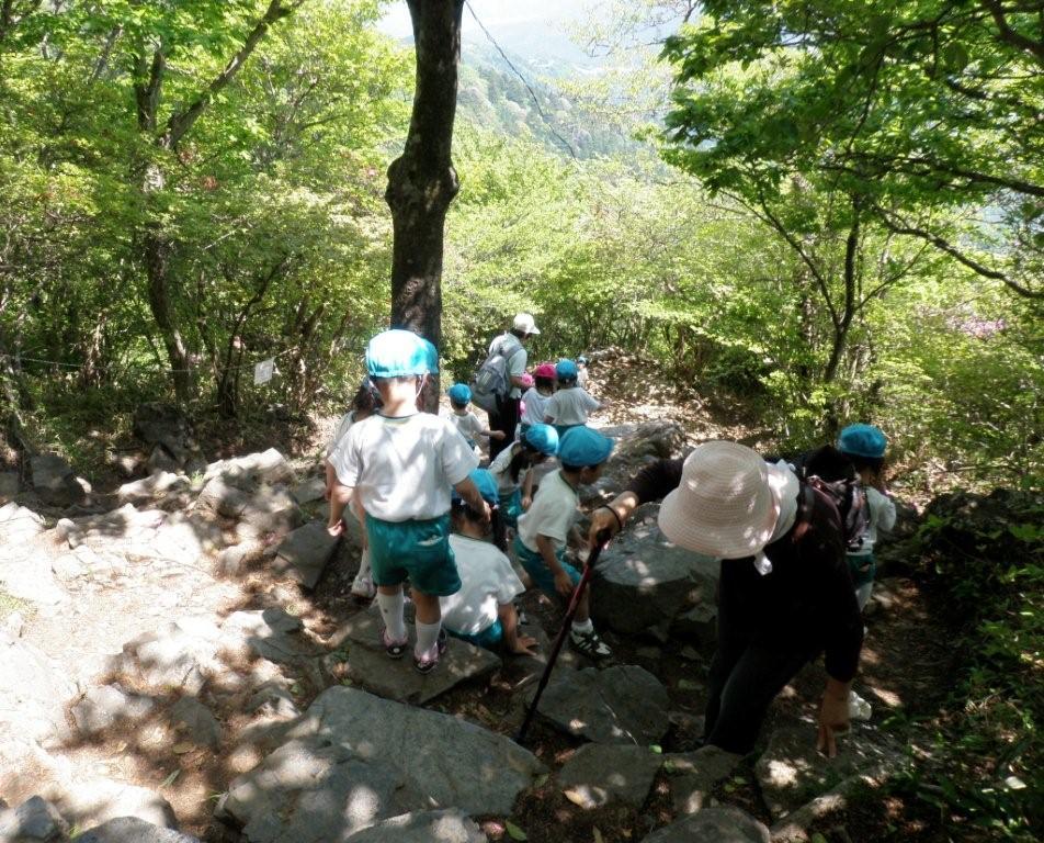 五月晴れの筑波山トレイルランニング(本編)_d0122797_1512342.jpg