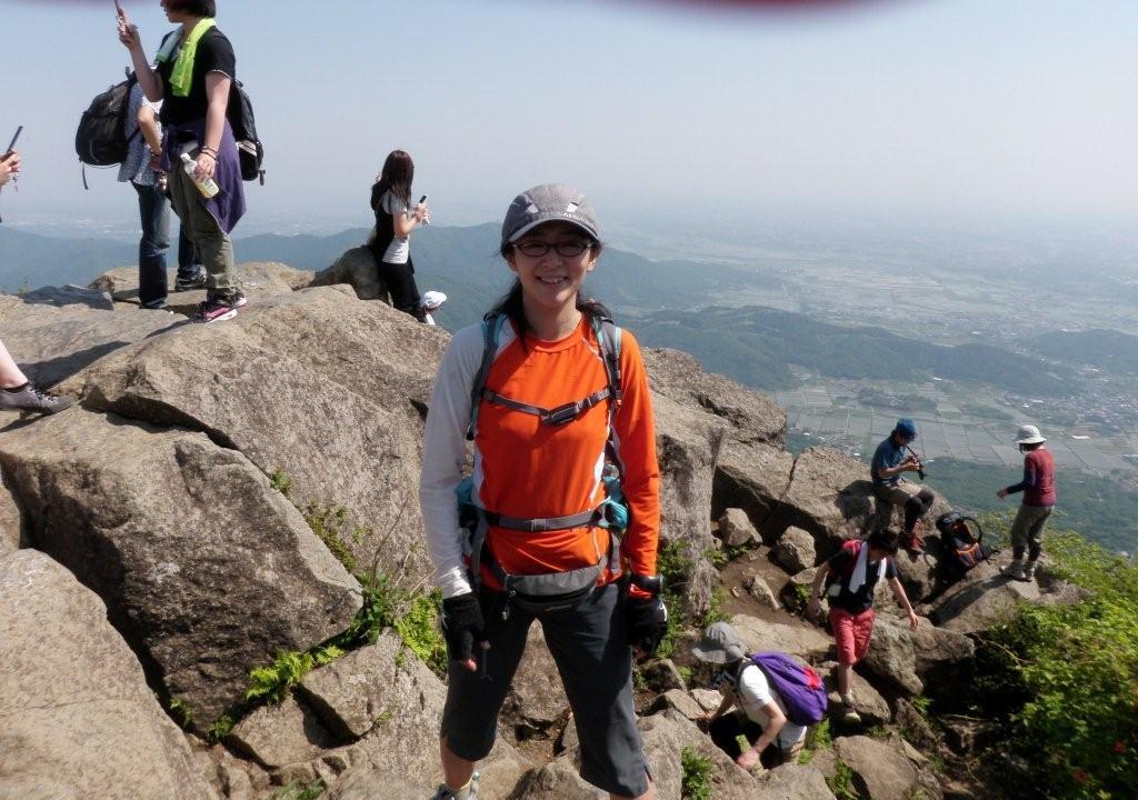 五月晴れの筑波山トレイルランニング(本編)_d0122797_15151281.jpg